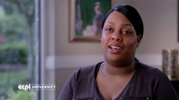 ECPI University TV Spot, 'Real-Life Patient Interaction' - Thumbnail 5