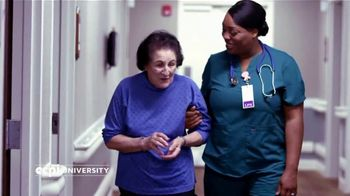 ECPI University TV Spot, 'Real-Life Patient Interaction' - Thumbnail 8