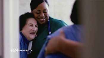 ECPI University TV Spot, 'Real-Life Patient Interaction' - Thumbnail 9