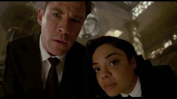 Men in Black: International - 3887 commercial airings