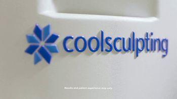 CoolSculpting TV Spot, 'Metal Vibration Therapy' - Thumbnail 6
