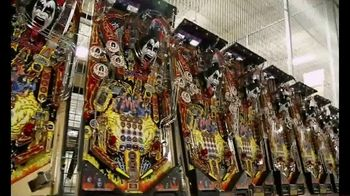 Elk Grove Village TV Spot, 'Stern Pinball Relocates' - 2 commercial airings