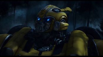Bumblebee - Alternate Trailer 75