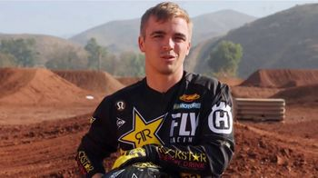 FLY Racing TV Spot, 'Peaceful Greens' Featuring Zach Osborne