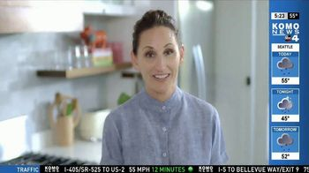 Terra's Kitchen TV Spot, 'Full Schedule: $35 Off' - Thumbnail 4