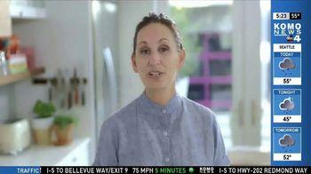 Terra's Kitchen TV Spot, 'Full Schedule: $35 Off' - Thumbnail 5