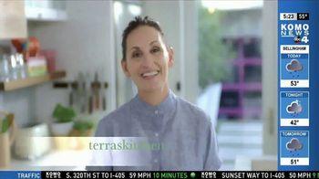 Terra's Kitchen TV Spot, 'Full Schedule: $35 Off' - Thumbnail 9