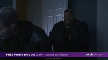 Purple Mattress TV Spot, 'Don't Let Your Mattress Steal Your Sleep' - Thumbnail 3