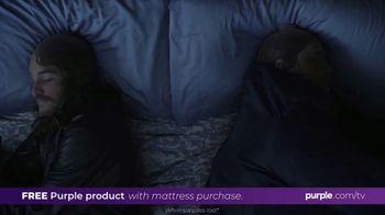 Purple Mattress TV Spot, 'Don't Let Your Mattress Steal Your Sleep' - Thumbnail 6