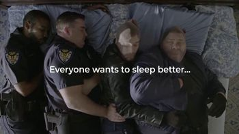Purple Mattress TV Spot, 'Don't Let Your Mattress Steal Your Sleep'