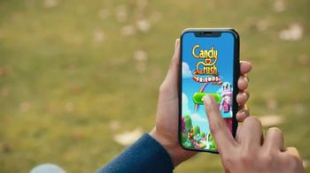 Candy Crush Friends Saga TV Spot, 'Sweeter Than Ever'