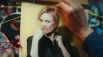NFL TV Spot, 'May the Best Celebration Win' Featuring Jane Lynch - Thumbnail 5