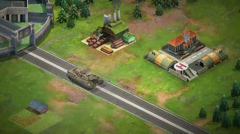World War Rising TV Spot, 'Restaurant' - Thumbnail 4