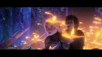 How to Train Your Dragon: The Hidden World - Alternate Trailer 4