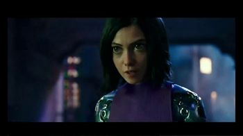Alita: Battle Angel - Alternate Trailer 1