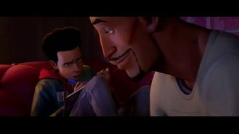 Spider-Man: Into the Spider-Verse - Alternate Trailer 75