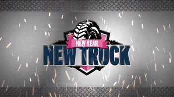 AutoNation New Year New Truck Event TV Spot, '2018 F-150' - Thumbnail 2