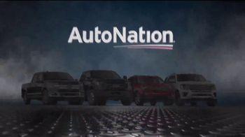 AutoNation New Year New Truck Event TV Spot, '2018 F-150' - Thumbnail 3