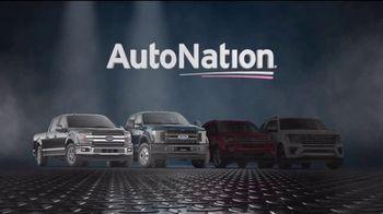 AutoNation New Year New Truck Event TV Spot, '2018 F-150' - Thumbnail 4