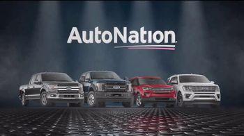 AutoNation New Year New Truck Event TV Spot, '2018 F-150' - Thumbnail 5