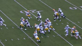 GEICO TV Spot, 'CBS Sports: Play of the Day: Packers and Jets' - Thumbnail 4