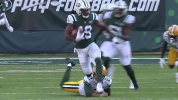 GEICO TV Spot, 'CBS Sports: Play of the Day: Packers and Jets' - Thumbnail 5