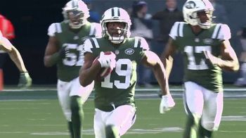 GEICO TV Spot, 'CBS Sports: Play of the Day: Packers and Jets' - Thumbnail 6