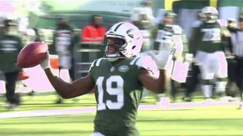 GEICO TV Spot, 'CBS Sports: Play of the Day: Packers and Jets' - 4 commercial airings