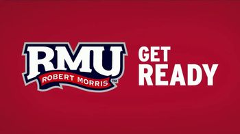 Robert Morris University TV Spot, 'We're Ready' - Thumbnail 1