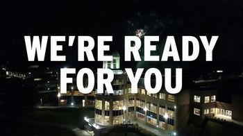 Robert Morris University TV Spot, 'We're Ready' - Thumbnail 10