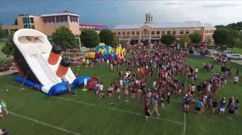 Robert Morris University TV Spot, 'We're Ready' - Thumbnail 4