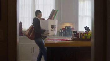 Big Lots TV Spot, '2018 Holidays: Stock Up on Joy!' - Thumbnail 1