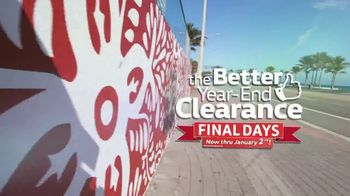 Volkswagen Better Year-End Clearance TV Spot, 'Last Chance' [T2] - Thumbnail 10