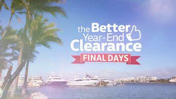 Volkswagen Better Year-End Clearance TV Spot, 'Last Chance' [T2] - Thumbnail 2