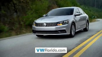 Volkswagen Better Year-End Clearance TV Spot, 'Last Chance' [T2] - Thumbnail 3