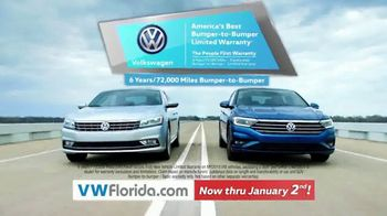 Volkswagen Better Year-End Clearance TV Spot, 'Last Chance' [T2] - Thumbnail 6