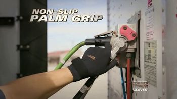 Copper Fit Compression Gloves TV Spot, 'Super Grip' - Thumbnail 3