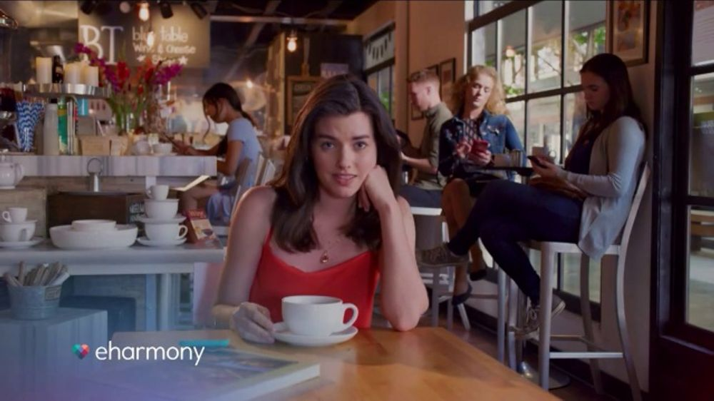 eHarmony TV Commercial, Done With Swiping - iSpot.tv