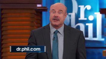 Feeding America TV Spot, 'Dr. Phil: Holidays'