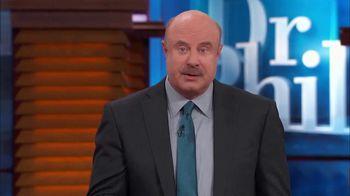 Feeding America TV Spot, 'Dr. Phil: Holidays' - Thumbnail 1
