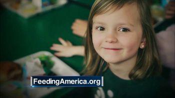 Feeding America TV Spot, 'Dr. Phil: Holidays' - Thumbnail 3