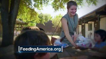 Feeding America TV Spot, 'Dr. Phil: Holidays' - Thumbnail 4