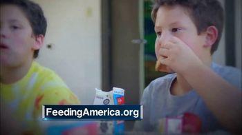 Feeding America TV Spot, 'Dr. Phil: Holidays' - Thumbnail 5