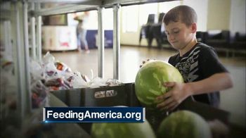 Feeding America TV Spot, 'Dr. Phil: Holidays' - Thumbnail 6
