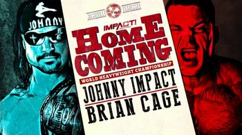 Impact Wrestling TV Spot, '2019 Homecoming: Option C'