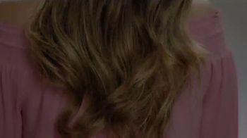 Viviscal TV Spot, 'Healthy, Full and Beautiful Hair' - Thumbnail 1