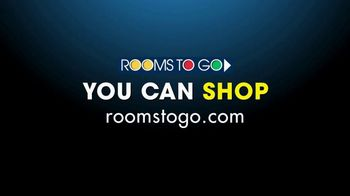 Rooms to Go TV Spot, '2018 Save the Date' - Thumbnail 2