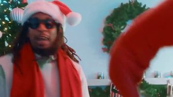 Kool-Aid TV Spot, 'All I Really Want For Christmas' Featuring Lil Jon, Kool-Aid Man - Thumbnail 2