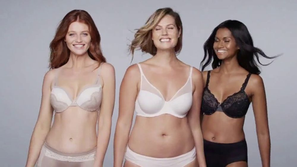 66e212224 Kohl s Intimates Stock-Up Sale TV Commercial