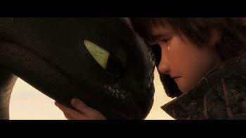 How to Train Your Dragon: The Hidden World - Alternate Trailer 3
